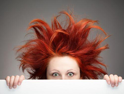 Haarkleur Garantie