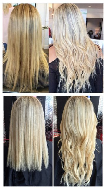 Hair Extensions(1)